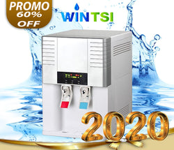 wintsi Purificateur d eau CHP-03AR - shoppingaumaroc
