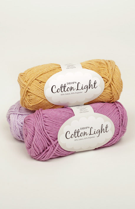 DROPS Cotton Light 50 g