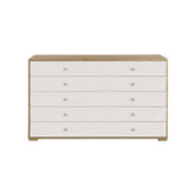 Wiemann Aspen Large 5 Drawer Unit
