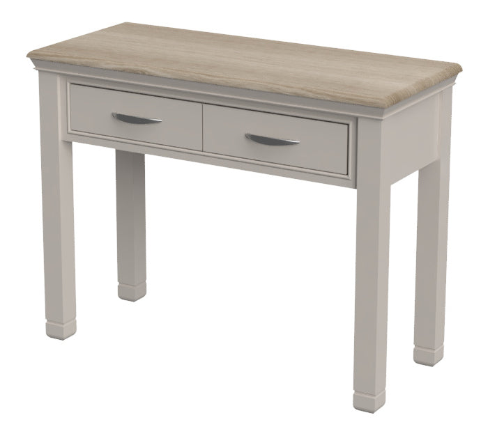 Cobble Dressing Table