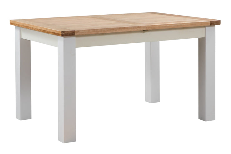 Dorset Ivory Painted Medium Dining Table