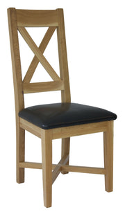 Exmoor Oak Dining Chair
