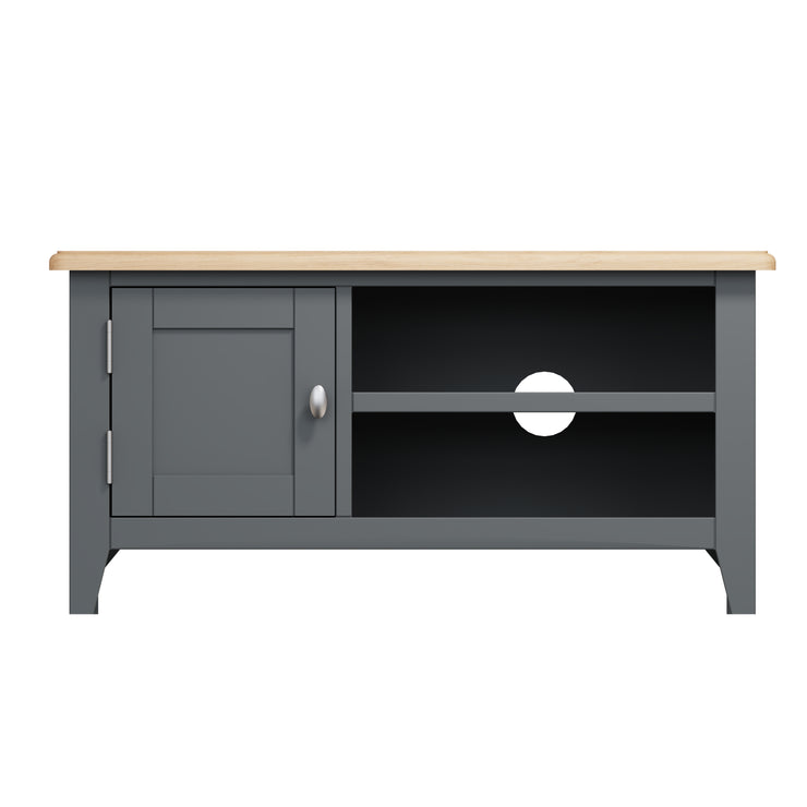 Riva Grey TV Unit