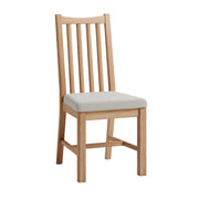 Riva Oak Dining Chair