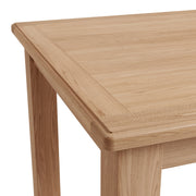 Riva Oak Fixed Top Table
