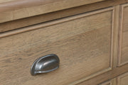 Hudson 6 Drawer Chest Of Drawers