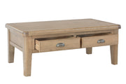 Hudson Large Coffee Table