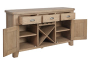 Hudson Large 2 Door Sideboard