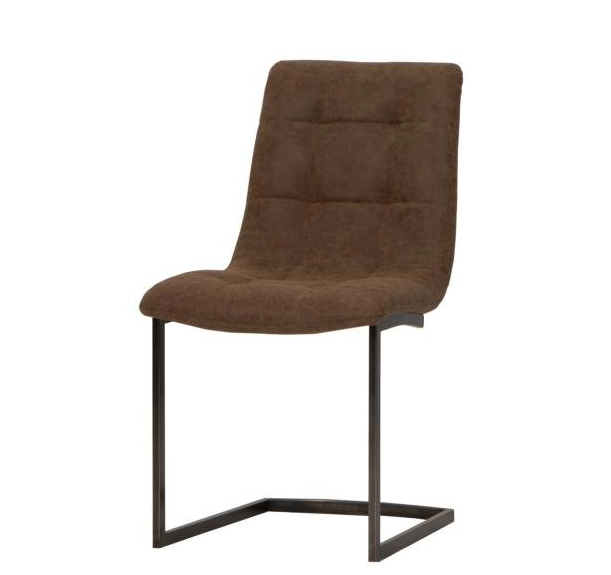 Hampton Metal Dining Chair