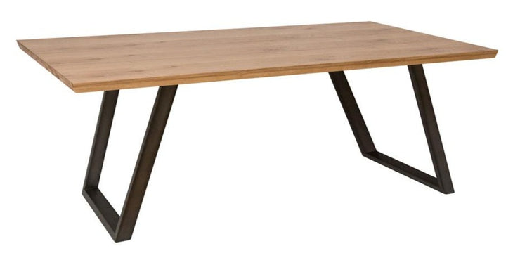 Industrial IA 1.8m Fixed Top Table
