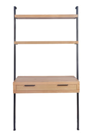 Studio Ladder Desk Bookcase
