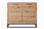 Studio 2 Door Sideboard