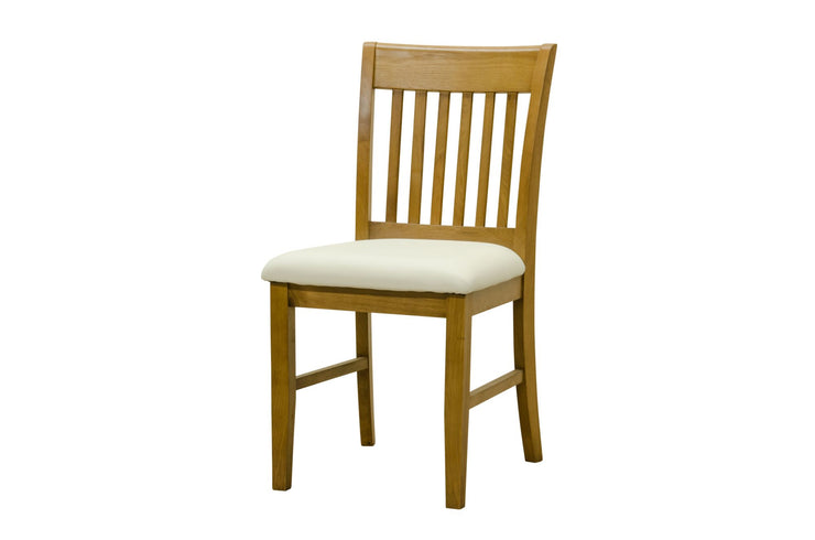 Lincoln Oak Dining Chair