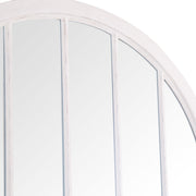 Large Arched Window Mirror