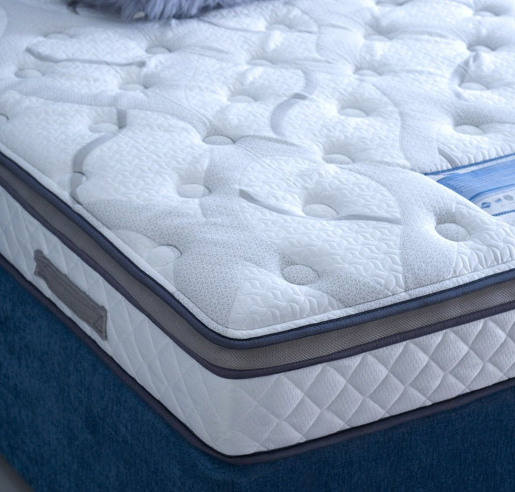 Majestic Gel Mattress