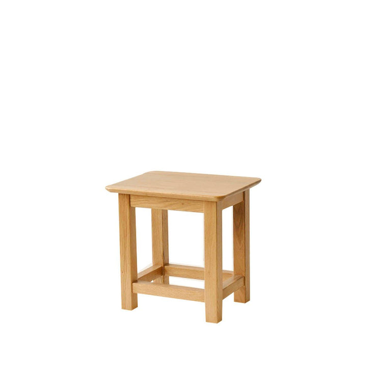 Newland Oak Side Table