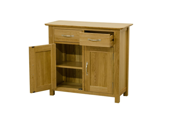 Newland Oak Small Sideboard