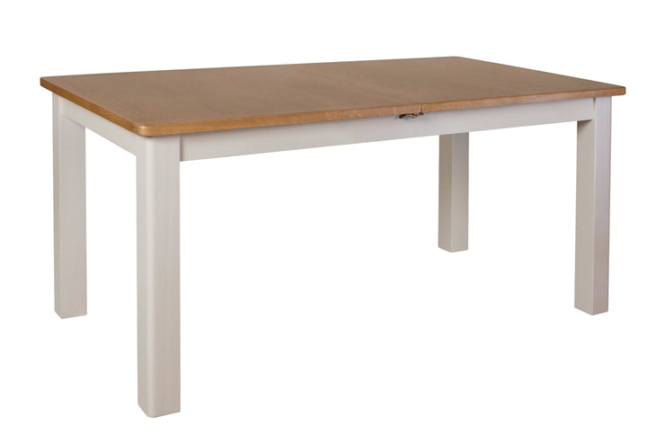 Stratford Painted 1.6m Extending Table