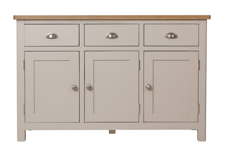Stratford Painted 3 Door Sideboard