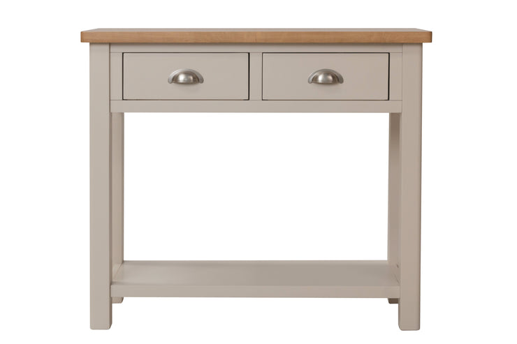 Stratford Painted Console Table