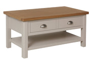 Stratford Painted Large Coffee Table