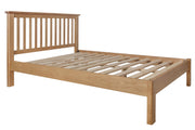 Stratford Traditional Bed
