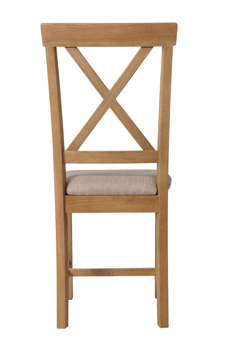 Stratford Traditional Dining Chair