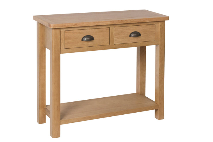 Stratford Traditional Console Table