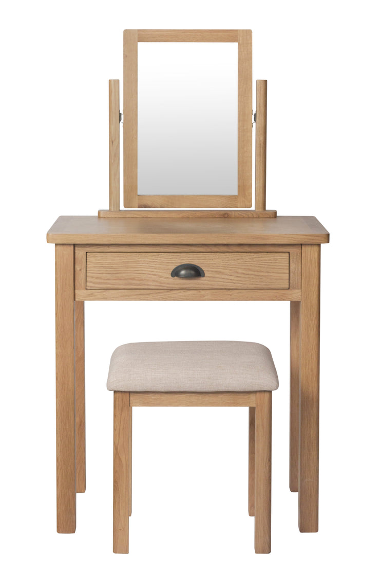 Stratford Traditional Dressing Table