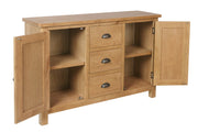 Stratford Traditional Large Sideboard