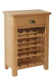 Stratford Traditional Wine Cabinet