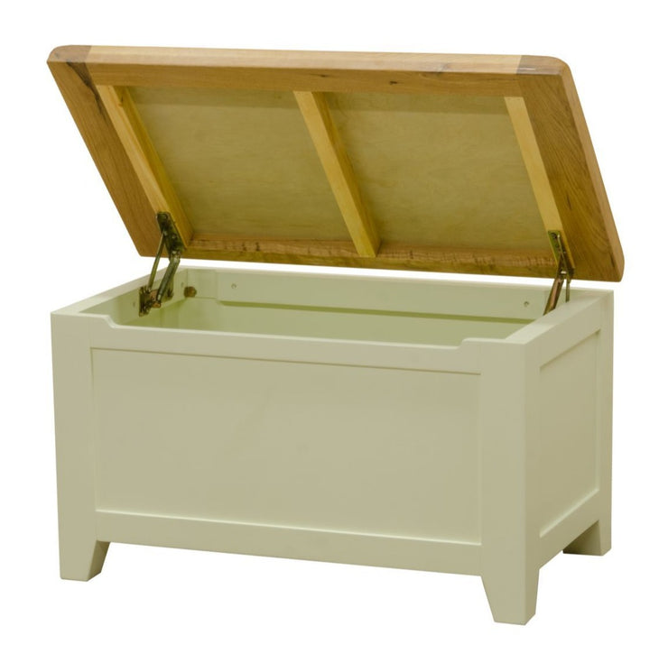 Wexford Painted Blanket Box