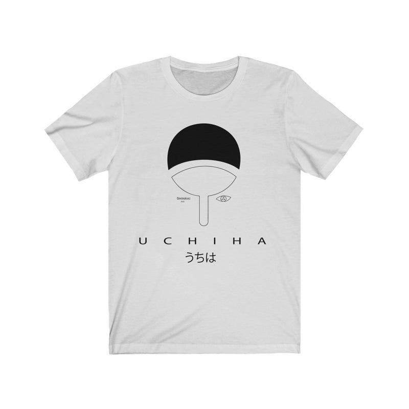 Uchiha Clan Tee - Shinrai Collective