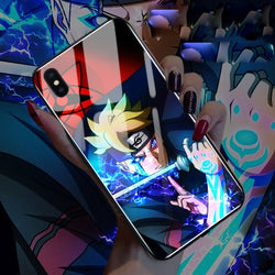 Next-Gen LED Light iPhone Case (Way of the Shinobi) - Shinrai Collective