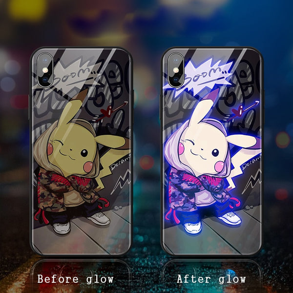 Pokémon LED Phone Cases - Shinrai Collective