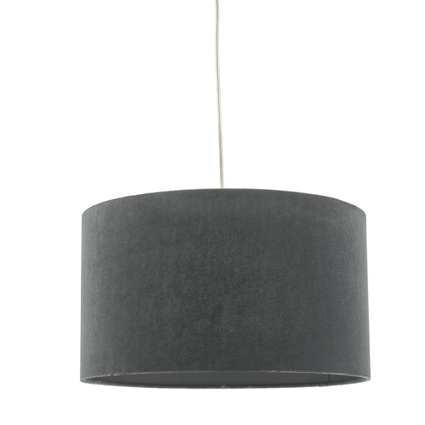 Dar Akavia AKA6539 Easy Fit Pendant In Grey