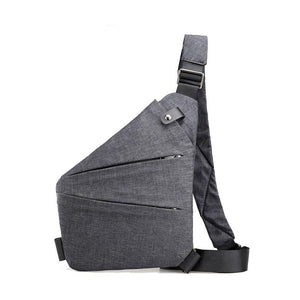 Man Thin Personal Pocket Bag