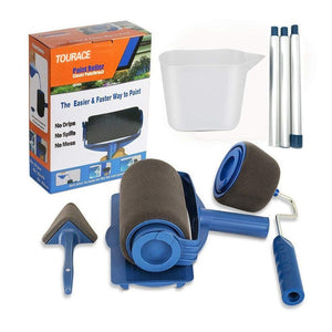 Multifunctional Painting Roller Kits