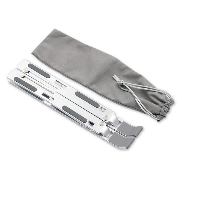 Aluminum Alloy Laptop Holder