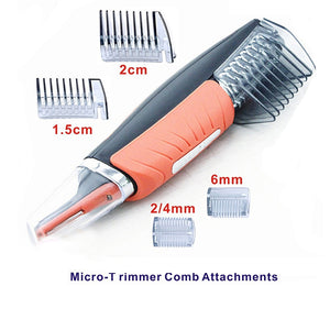 High Quality Eyebrow Ear Nose Trimmer