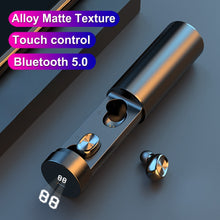 Load image into Gallery viewer, B9 TWS Bluetooth Earphone 5.0 Wireless