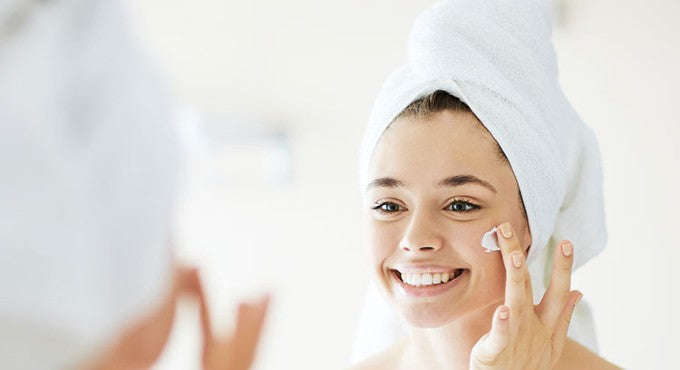 Know How To Treat Your Acne By Type!