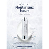 [Dr. PARKCeLL]WHIPPING FOAM (150 ml) + CALMING TREATMENT (250 ml) + MOISTURIZING SERUM (50 ml) + DEFENSE CREAM (50 g)