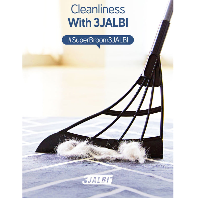 [3JALBI] Super Multi-Functional Broom