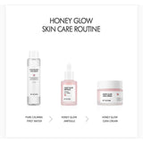 [BY ECOM] Honey glow ampoule 50ml