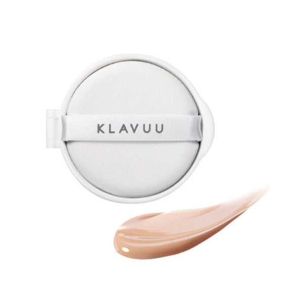 [KLAVUU] High Coverage Marine Collagen Aqua Cushion 12g #23 (REFILL ONLY)