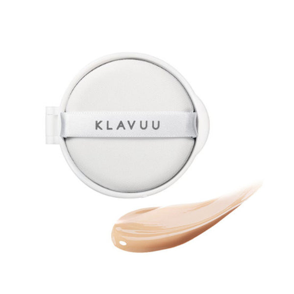 [KLAVUU] High Coverage Marine Collagen Aqua Cushion 12g #21 (REFILL ONLY)