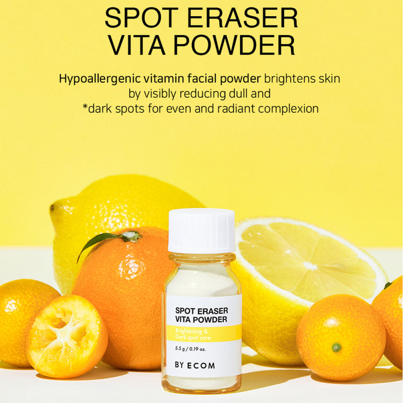[BY ECOM] Spot Eraser Collections