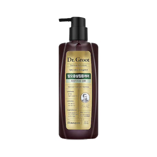 [Dr. Groot] Shampoo for Oily Scalp 400ml