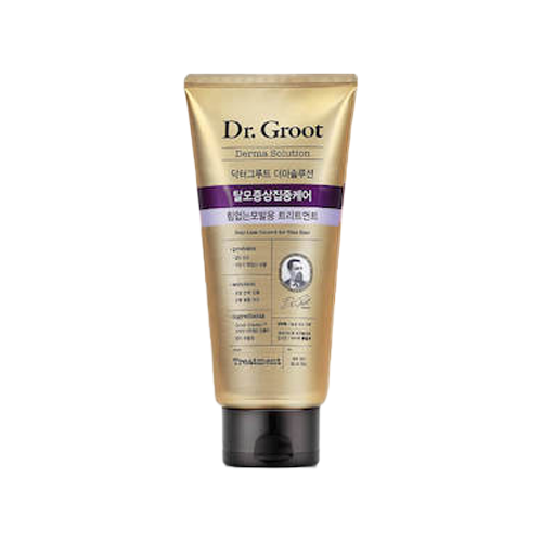 [DR.GROOT] Anti-Hair Loss Care Line / Shampoo / Conditioner / Treatment / Tonic